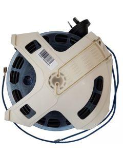 Electrolux ZUSG3000 ULTRASILENCER Green Vacuum Cleaner Cord Retract
