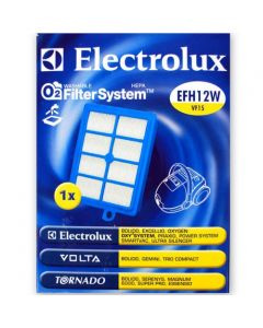 Electrolux Wertheim Washable Vacuum Cleaner HEPA Filter